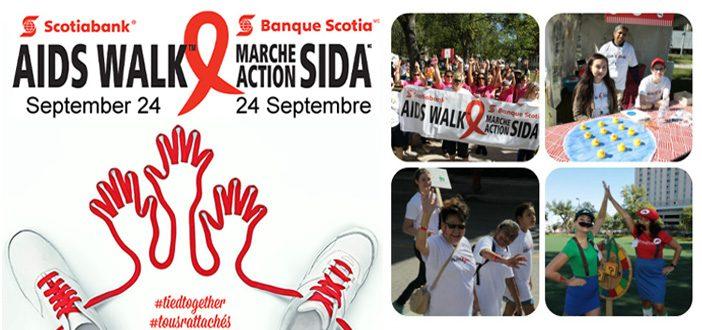 Aids Walk 2017