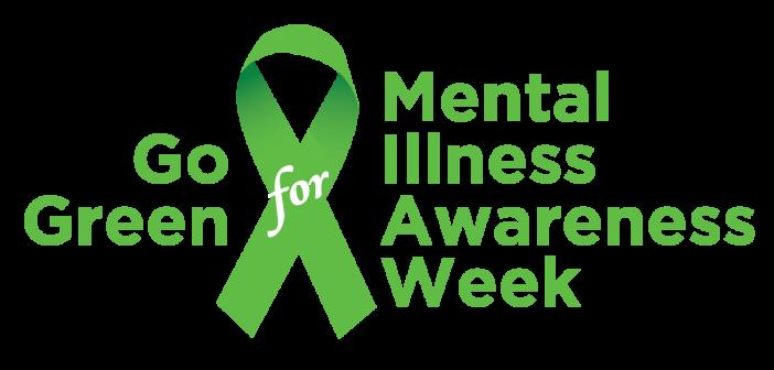 October 1-7 is Mental Illness Awareness Week