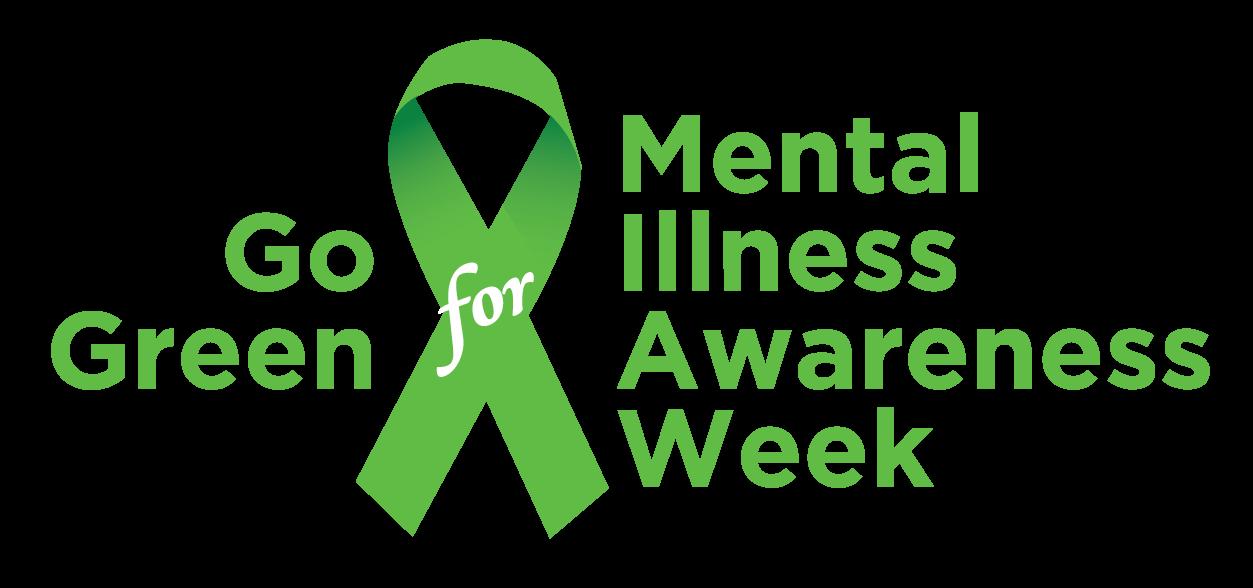 October 1 7 Is Mental Illness Awareness Week