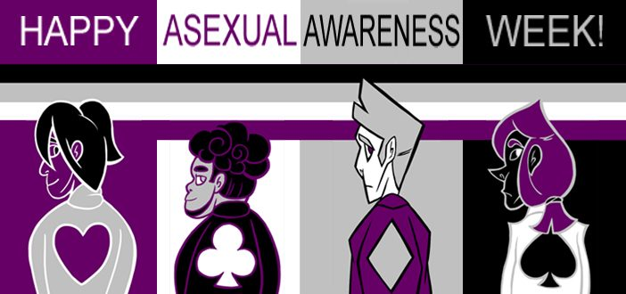 Asexual Awarness Week