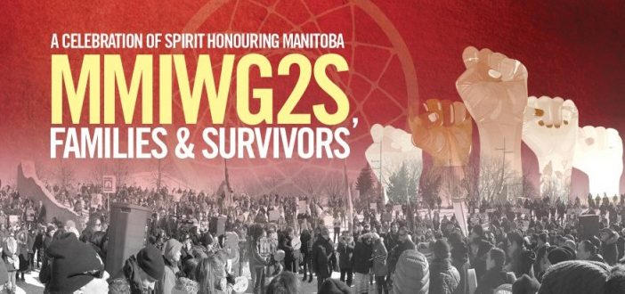 Honouring and Awareness Day for MMIWG2S