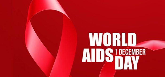 World AIDS Day and Aboriginal AIDS Awareness Week