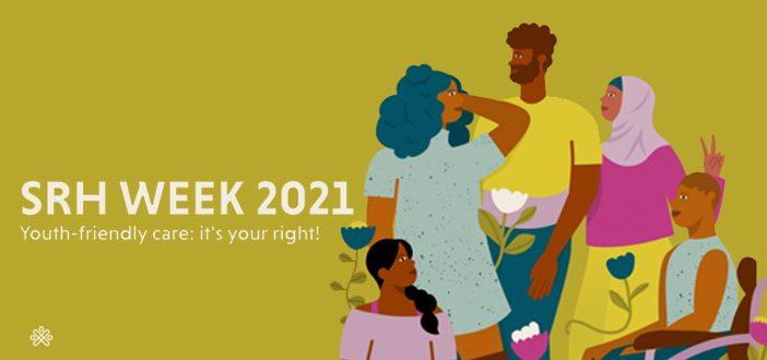 SRH Week 2021